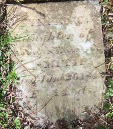 SMITH, INFANT - Tompkins County, New York | INFANT SMITH - New York Gravestone Photos