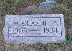 CHRISTIANA, CHARLES C. - Ulster County, New York | CHARLES C. CHRISTIANA - New York Gravestone Photos
