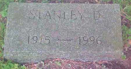 CHRISTIANA, STANLEY DEWITT - Ulster County, New York   STANLEY DEWITT CHRISTIANA - New York Gravestone Photos
