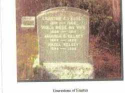 KELSEY, VIOLA - Ulster County, New York | VIOLA KELSEY - New York Gravestone Photos