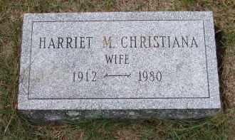 WAGAR, HARRIET M. - Ulster County, New York   HARRIET M. WAGAR - New York Gravestone Photos