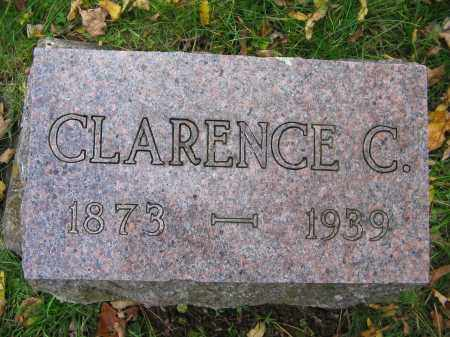 WHITE, CLARENCE C - Ulster County, New York | CLARENCE C WHITE - New York Gravestone Photos