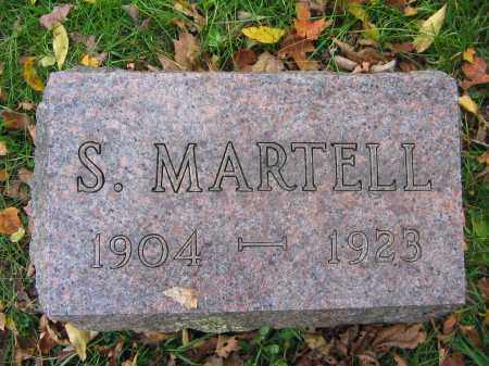 WHITE, SEARL MARTELL - Ulster County, New York | SEARL MARTELL WHITE - New York Gravestone Photos