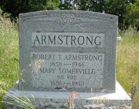 SOMERVILLE, MARY - Warren County, New York | MARY SOMERVILLE - New York Gravestone Photos