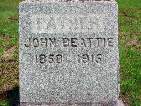 BEATTIE, JOHN - Warren County, New York   JOHN BEATTIE - New York Gravestone Photos