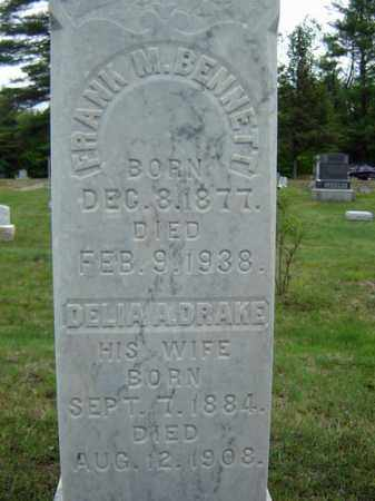 DRAKE, DELIA A - Warren County, New York | DELIA A DRAKE - New York Gravestone Photos