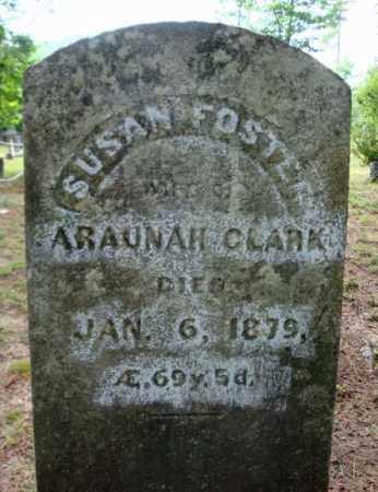 CLARK, SUSAN - Warren County, New York | SUSAN CLARK - New York Gravestone Photos