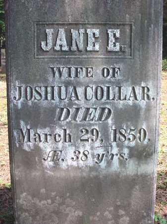 WADDELL, JANE E - Warren County, New York | JANE E WADDELL - New York Gravestone Photos