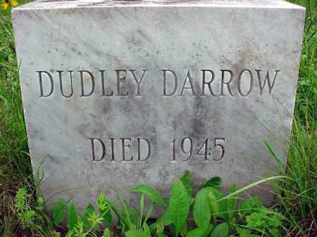 DARROW, DUDLEY - Warren County, New York | DUDLEY DARROW - New York Gravestone Photos