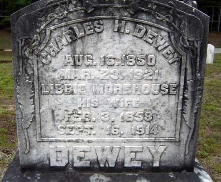 MOREHOUSE, LIBBIE - Warren County, New York | LIBBIE MOREHOUSE - New York Gravestone Photos