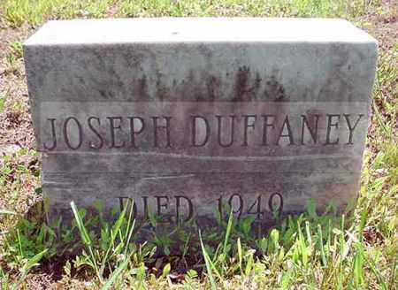 DUFFANEY, JOSEPH - Warren County, New York | JOSEPH DUFFANEY - New York Gravestone Photos