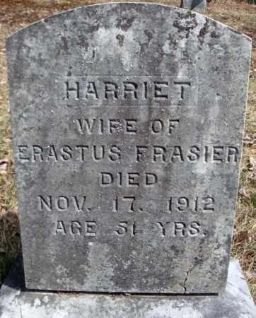 BAKER, HARRIET - Warren County, New York | HARRIET BAKER - New York Gravestone Photos