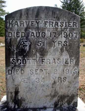 FRASIER, SCOTT - Warren County, New York | SCOTT FRASIER - New York Gravestone Photos