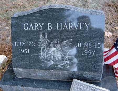 HARVEY, GARY B - Warren County, New York | GARY B HARVEY - New York Gravestone Photos
