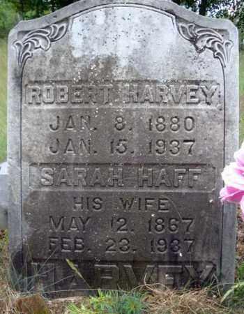 HARVEY, SARAH - Warren County, New York | SARAH HARVEY - New York Gravestone Photos