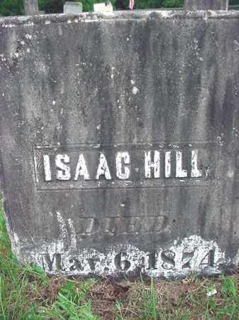 HILL, ISAAC - Warren County, New York   ISAAC HILL - New York Gravestone Photos