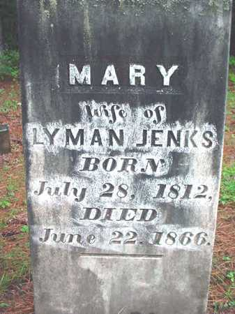 PHILLIPS, MARY - Warren County, New York   MARY PHILLIPS - New York Gravestone Photos