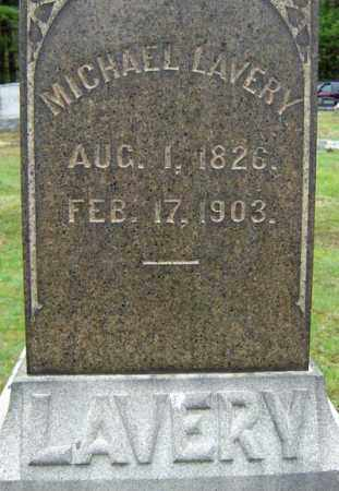 LAVERY, MICHAEL - Warren County, New York | MICHAEL LAVERY - New York Gravestone Photos