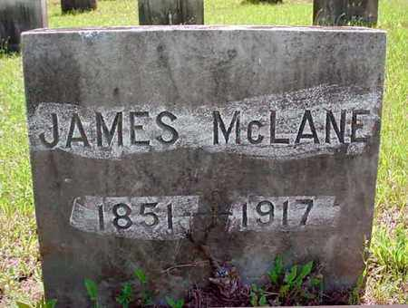 MCLANE, JAMES - Warren County, New York | JAMES MCLANE - New York Gravestone Photos