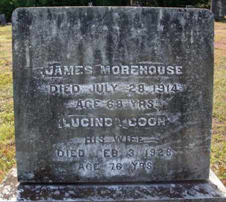 MOREHOUSE, LUCINDA - Warren County, New York | LUCINDA MOREHOUSE - New York Gravestone Photos