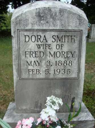SMITH, DORA - Warren County, New York | DORA SMITH - New York Gravestone Photos