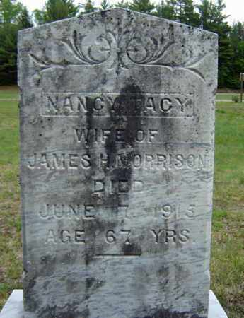 TACY MORRISON, NANCY - Warren County, New York | NANCY TACY MORRISON - New York Gravestone Photos
