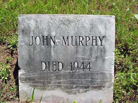 MURPHY, JOHN - Warren County, New York | JOHN MURPHY - New York Gravestone Photos