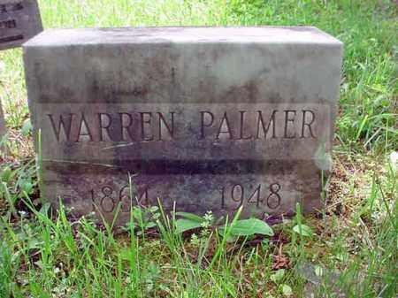 PALMER, WARREN - Warren County, New York | WARREN PALMER - New York Gravestone Photos