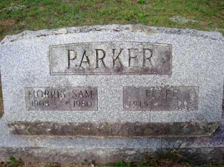 PARKER, PEARL - Warren County, New York | PEARL PARKER - New York Gravestone Photos