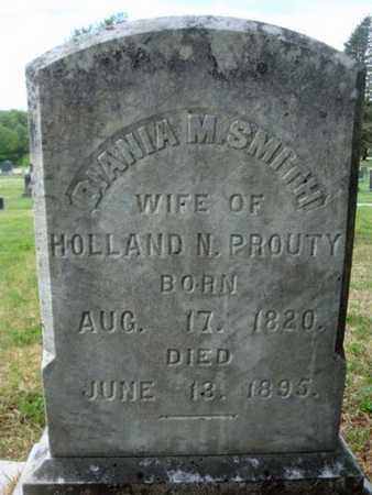 PROUTY, DIANIA M - Warren County, New York   DIANIA M PROUTY - New York Gravestone Photos