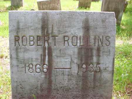 ROLLINS, ROBERT - Warren County, New York | ROBERT ROLLINS - New York Gravestone Photos