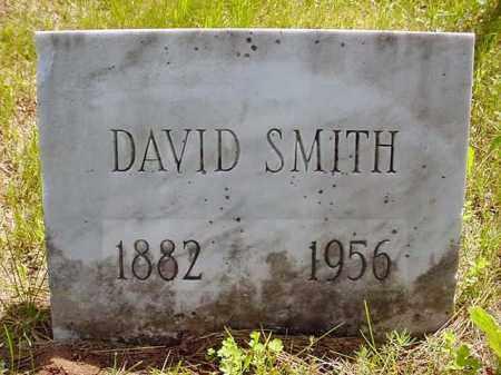 SMITH, DAVID - Warren County, New York | DAVID SMITH - New York Gravestone Photos
