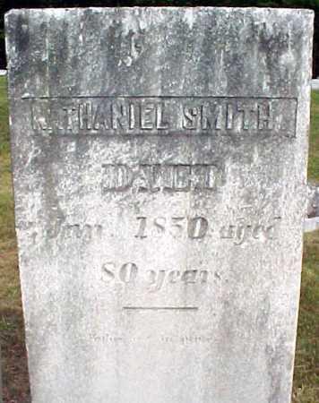 SMITH, NATHANIEL - Warren County, New York   NATHANIEL SMITH - New York Gravestone Photos