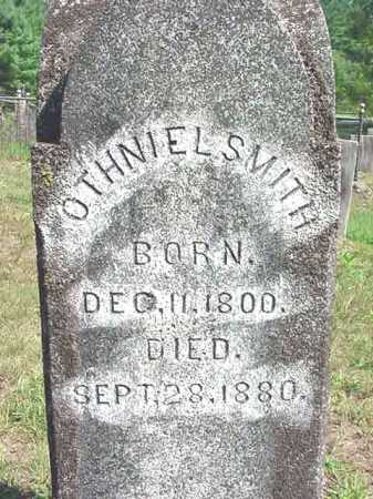SMITH, OTHNIEL - Warren County, New York | OTHNIEL SMITH - New York Gravestone Photos