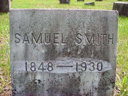 SMITH, SAMUEL - Warren County, New York   SAMUEL SMITH - New York Gravestone Photos