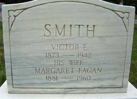 FAGAN SMITH, MARGARET - Warren County, New York | MARGARET FAGAN SMITH - New York Gravestone Photos