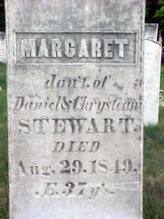 STEWART, MARGARET - Warren County, New York | MARGARET STEWART - New York Gravestone Photos