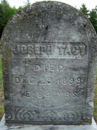 TACY, JOSEPH - Warren County, New York | JOSEPH TACY - New York Gravestone Photos