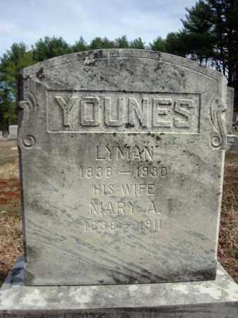 FRASIER, MARY ANN - Warren County, New York | MARY ANN FRASIER - New York Gravestone Photos