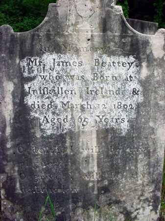 BEATTEY, JAMES - Washington County, New York | JAMES BEATTEY - New York Gravestone Photos