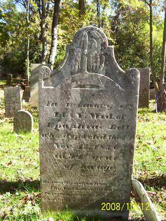 SPRAGUE, LUCY - Washington County, New York | LUCY SPRAGUE - New York Gravestone Photos