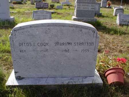 STRATTON, SABRINA - Washington County, New York | SABRINA STRATTON - New York Gravestone Photos