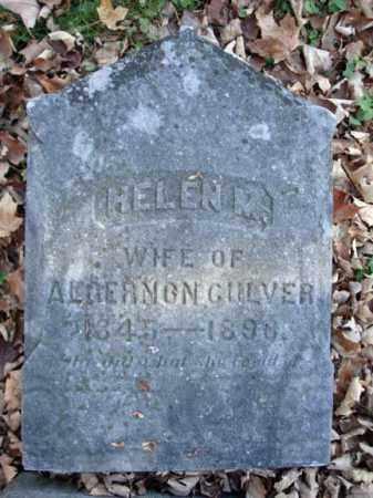 CULVER, HELEN M - Washington County, New York | HELEN M CULVER - New York Gravestone Photos