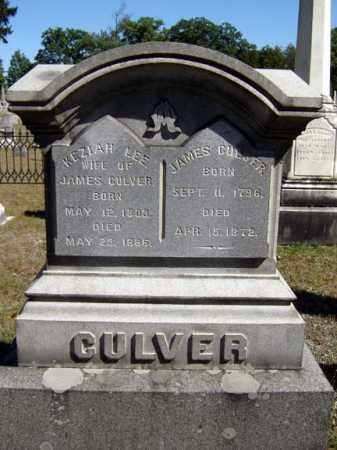 CULVER, KEZIAH - Washington County, New York | KEZIAH CULVER - New York Gravestone Photos