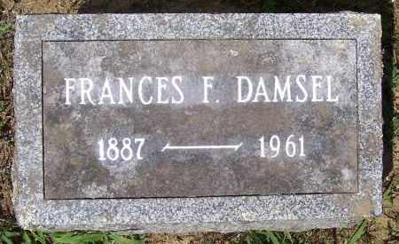 FARR, FRANCES - Washington County, New York   FRANCES FARR - New York Gravestone Photos