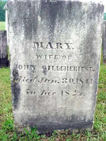 LYTLE, MARY - Washington County, New York | MARY LYTLE - New York Gravestone Photos