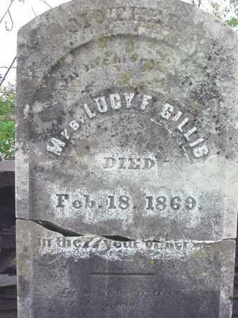 SAFFORD GILLIS, LUCY F. - Washington County, New York   LUCY F. SAFFORD GILLIS - New York Gravestone Photos