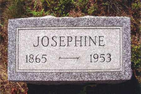 HENRY GRAHAM, JOSEPHINE - Washington County, New York | JOSEPHINE HENRY GRAHAM - New York Gravestone Photos