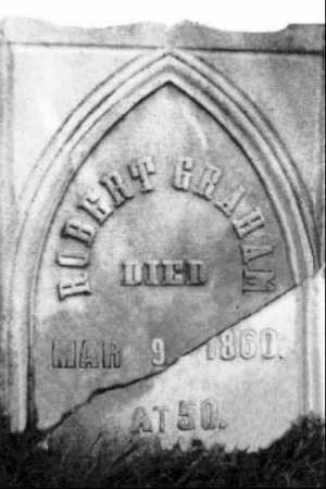 GRAHAM, ROBERT GEORGE - Washington County, New York   ROBERT GEORGE GRAHAM - New York Gravestone Photos
