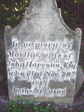 HENRY, MARTHA - Washington County, New York | MARTHA HENRY - New York Gravestone Photos